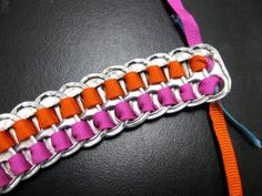 soda pop top bracelet