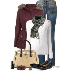 comfy look outfits