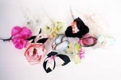 of flowers