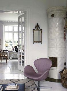 chair, danish furniture, fritz hansen, old school, hous, danishes, homes, arne jacobsen, design