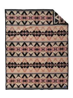 pendleton woolen, valley blanket, throw blankets, pendleton blanket