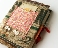 Journal- too cute!
