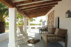 Decoracion y casas de playa on pinterest beach houses - Decoracion casas playa ...