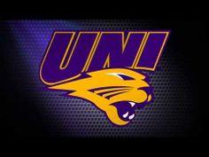 ▶ UNI Men's Basketball 2013-14 Season Introduction - YouTube