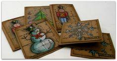 Sketching Stamper: Chris Dark - Christmas Blueprints Cards http://sketchingstamper.blogspot.co.uk/2012/12/blueprints-christmas.html