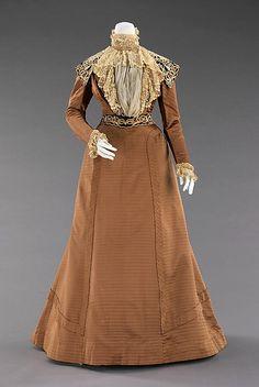 Victorian fashion on pinterest victorian fashion for American haute couture designers