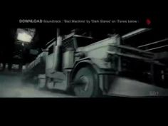 Fury Road   Mad Max Teaser Trailer (OFFICIAL) HD - YouTube