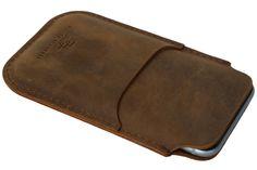 Atelier de l'Armée leather iPhone 6 Cases now available via www.atelierdelarmee.com