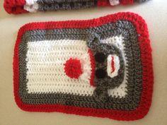 Crochet Along Amigurumi Sock Monkey ~ Amigurumi To Go