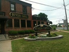 tunxis grill - Google Search