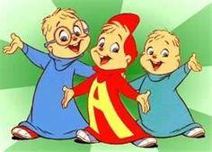 Simon, & Theodore! (Not Alvin)