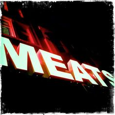 Save on meats - Vancouver, BC