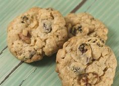 Easy cookies.