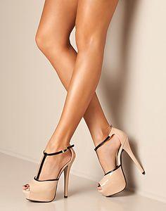Steve Madden heels.