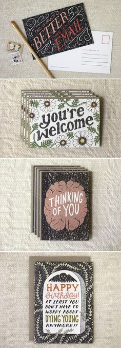 New goodies from Wit & Whistle http://www.prettypaperthings.com/?p=4472