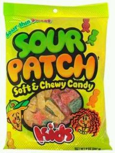 Best candy ever!