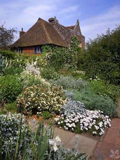 Sissinghurst - home of Vita Sackville-West