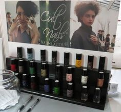 The Makeup Show LA 2013. Pin now, read later! http://#beauty http://#makeup http://#crueltyfree http://#TMS