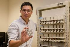 New ultra-fast batteries charge 70% in 2 minutes, last 20 years