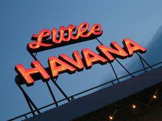 Little Havana~Miami