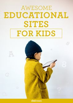 Best educational web