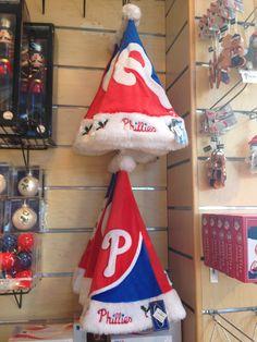 Colorblock Santa hat santa hat