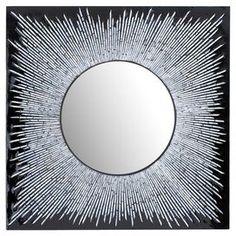 Mirror Mirror on Pinterest Venetian Mirrors Wall