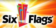 Six Flags 10a-9p sunday, 45 min away - free flash pass for military  $45 meal & admission