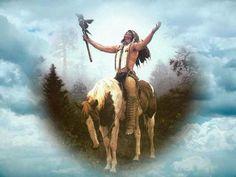 American Indian People | romantik kızılderililer masaüstü resmi | romance indians | Resmi ... mormon, warrior, indian art, nativ american, native american indians, native americans, heaven, american beauty, prayers