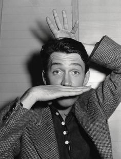 Who doesn't love Jimmy Stewart?