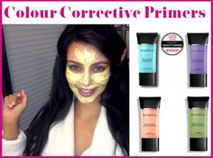 A BRIT GREEK: MAKE UP ILLUSIONS: FACE CONTOURING, SCULPTING & PRIMING