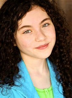 Lilla Crawford will be starring as Annie in the Broadway revival!