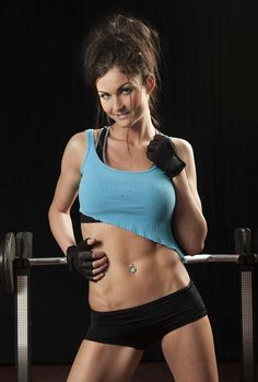 Flatter Abs in 2 Weeks: Ab Workouts for Beginner, Intermediate, and Advanced Levels