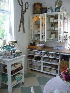 studio, kitchen storage, floor, storage cabinets, sewing rooms, storage ideas, craft room storage, scissor, craft rooms