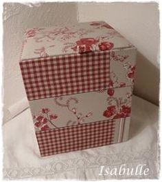 tutoriels du blog - La Boitabulle - la boite à échevettes