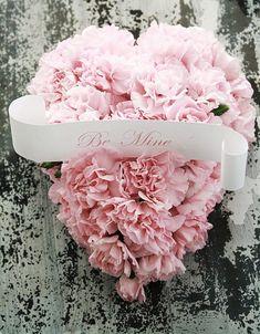 sweet DIY floral Valentine~~!!!!!!!!!!!!~~KK