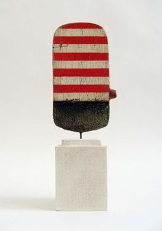 jay kelli, 2009 jay, sculptur