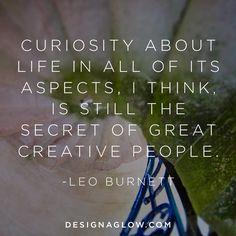 -Leo Burnett
