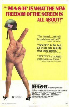 MASH - 10.5.14 and 10.8.14