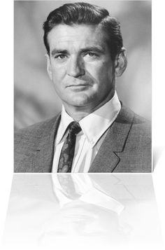 actor Rod Taylor 1950s/1960s