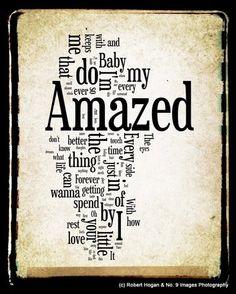 Amazed <3