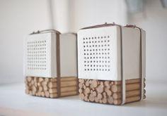 Natural speakers