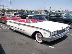 1960 Ford - Wikipedia, the free encyclopedia  My #2 favorite car of 50's/60's