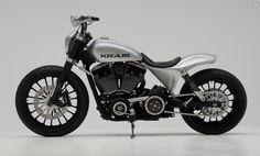 Nicks Dyna by Kraus Motor Co.