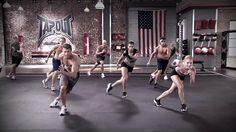 TapouT XT® Where Results are Made by TapouT XT. Tapout XT- Get Ripped in 90 Days with no weights, no pull ups and no marathon two hour workouts.