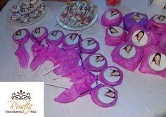 Cumpleaños Personalizado De Violetta - San Pedro - en MercadoLibre