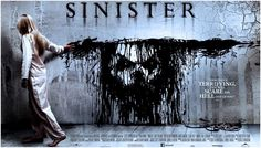 SINISTER UV Code ONLY Go to listia.com...earn credits then use those credits to bid on and win this movie! IT'S FREE!!