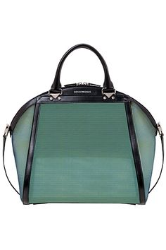 Emporio Armani - Women's Accessories - 2014 Spring-Summer