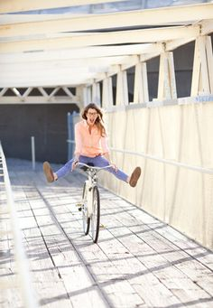 bicycle shoot