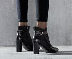 bastille zip boot mix